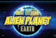 Alien Planet Earth Series
