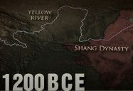 Mysteries of China Series