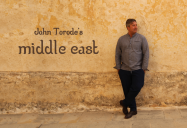 John Torode's Middle East Series