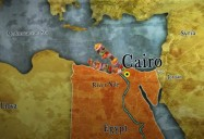 Cairo: John Torode's Middle East Series
