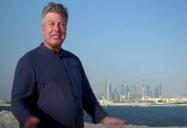 Dubai Expat: John Torode's Middle East Series