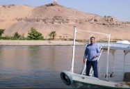 Aswan: John Torode's Middle East Series