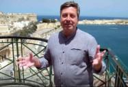 Malta: John Torode's Middle East Series