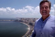 Alexandria: John Torode's Middle East Series