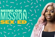Mimi on a Mission: Sex Ed