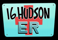 16 Hudson ER Series