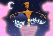 1001 Nights: Season 1