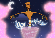 1001 Nights: Season 1