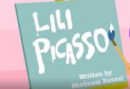 Lili Picasso: Lili & Lola Series