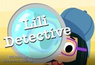 Lili Detective: Lili & Lola Series