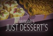 Manjab's Just Desserts (Episode 4): 1001 Nights: Season 1