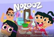 Norooz: Lili & Lola Series