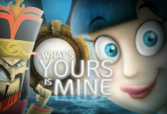 What's Yours is Mine (Episode 6): 1001 Nights: Season 1