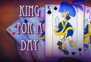 King For a Day (Episode 14): 1001 Nights: Season 1