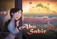 Abu Sabir (Episode 15): 1001 Nights: Season 1