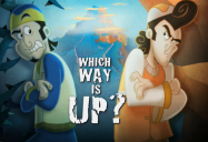 Which Way Is Up? (Episode 20): 1001 Nights: Season 1