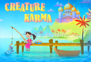 Creature Karma (Episode 23): 1001 Nights: Season 1