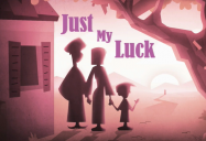 Just My Luck (Episode 24): 1001 Nights: Season 1