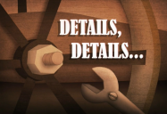 Details, Details... (Episode 25): 1001 Nights: Season 1