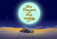 One Thousand And One Nights (Episode 52): 1001 Nights: Season 2