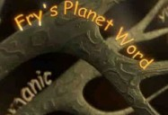 Fry's Planet Word Series