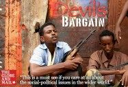 Devil's Bargain: A Journey Into the Small Arms Trade
