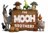 Cat 'n' Kite: The Mooh Brothers