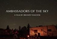 Ambassadors of the Sky