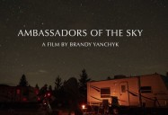 Ambassadors of the Sky