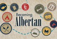 Becoming Albertan