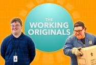 The Working Originals Series