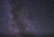 British Columbia Star Sky Parties: Star Trails Series