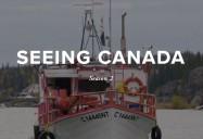 Seeing Canada Series (Season 2)