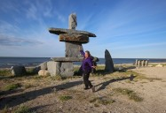 The Northwest Territories and Alberta to British Columbia by Rail: Seeing Canada (Season 2)