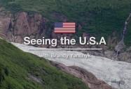 Alaska: Seeing the USA Series