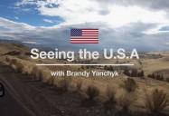 Oregon: Seeing the USA Series