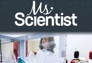 Ms. Scientist