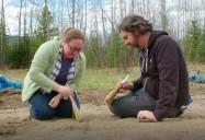 Northern BC: Dino Trails (Season 2)