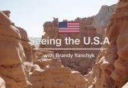Utah: Seeing the USA Series