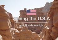 Utah: Seeing the USA Series