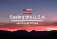 Nevada: Seeing the USA Series