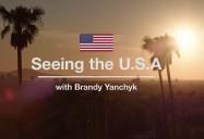 Arizona: Seeing the USA Series