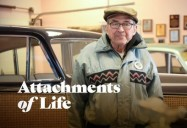 Attachments of Life