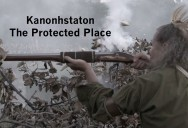 The Protected Place