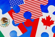 NAFTA: Playing with a Volatile Substance