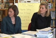Making Assessments Work for You (Clare Landrigan and Tammy Mulligan)