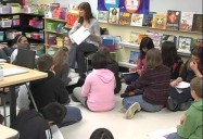 Readers in the Middle with Katie Doherty