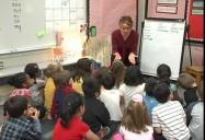 The Daily 5 in Kindergarten (Joan Moser)