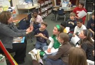 The Right Book at the Right Time: Supporting Independent Readers in Grades 3 - 6