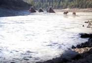 Fraser Canyon War: Nations at War (Season 1)